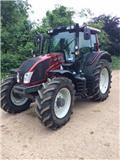 Valtra N113, 2013, Tractors
