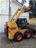 ! VOLKAN PSL170D, 2015, Skid steer loaders