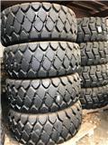 Bridgestone Preis pro Reifen 23,5 R25, 2017, Ostatní komponenty