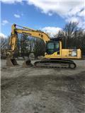 Komatsu PC210LC-8, 2013, Crawler excavators