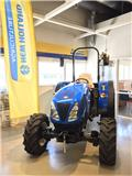 New Holland TD 3.50, 2018, Tractores