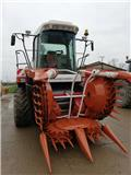 Rostselmash RSM 1403, 2013, Forage Harvester