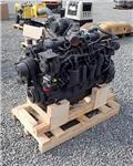 Agco 74 AWF, 2018, Motores