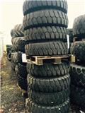 Däck Mitas 10,00-20 Mitas 10,00-20 8st inkl fälgar, 2015, Tyres