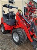 Flexitrac 1238-LRF, 2021, Traktorer