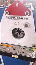 Zakuwarka Finn-Power P40-SM، أخرى