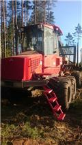 Valmet 840, 2011, Forwardery