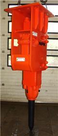 NPK H 8X 1150kg 14↔22t Generalüberholt, 2014, Hammer / Brecher