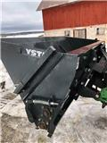 Ysta SP 1500, Sand And Salt Spreaders