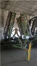 FraMest Frakomb 8000, 2009, Drugi strojevi i priključci za obradu zemlje