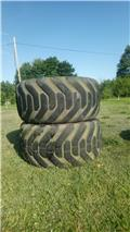 Nokian 600-55-26,5, Tires, wheels and rims