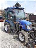 New Holland TC 35 D A, Tractores compactos