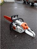 Stihl MS193C, Other groundcare machines