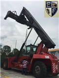 Kalmar DRF 450-60 C5 X, 2015, Konteyner istifleyiciler - reach stacker
