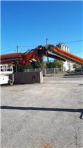 JLG 1500SJ, Boom Lifts, Construction