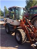 Terex SKL 824, 2005, Hjullastare