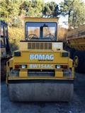 Bomag BW 154 AC, Soil compactors