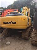 小松 PC200-7、2015、履带挖掘机