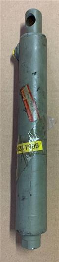 Deutz-Fahr Cylinder - Tröska - 06237999, 6237999, 0623 7999, Gosenice, verige in podvozje
