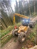 Konrad Forsttechnik HIGHLANDER HL20-1, 2018, Combine forestiere