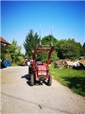 Yanmar S30, 1998, Traktor