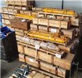 Hyundai Boom Cylinder RH - Robex 450 LC-7, 31NB-50232, Hydraulics, Construction