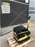 Bomag BPR 35/60 D, 2019, Placas compactadoras