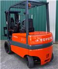 Toyota FBMF30, 1996, Electric forklift trucks