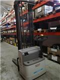 Nissan PSH, 2016, Electric forklift trucks