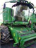 Зерноуборочный комбайн John Deere T 670 i, 2015 г., 148 ч.