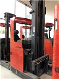 BT RR B 2, 2007, Reach trucks