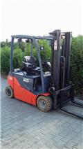Toyota 8 FB MT 20, 2013, Electric Forklifts