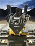 Engcon EC209, 2014, Rotators