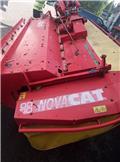 Косилка плющилка Pöttinger Novacut 265 H, 2009