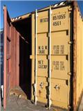 Container 40 fot, 2005, Ladijski kontejnerji