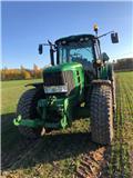 John Deere 6930 Premium, 2012, Tractores
