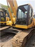 Komatsu PC220-6, 2010, Crawler excavators