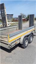 AGRICOM DHP 35, 2003, Ľahké prívesy do 3500 kg