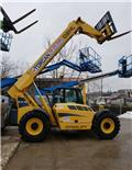 Gehl DL 12 H 40, 2013, Telescopic Handlers