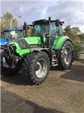 Deutz TTV 6190, 2015, Traktori