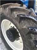 New Holland TG 285, 2003, Traktorok