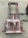 Yale ERP18, Chassis