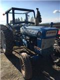 Ford 5000, 1966, Tracteur