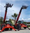 Manitou 1440, 2013, Telescopic handlers