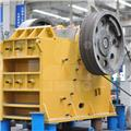 Liming HJ110 JAW CRUSHER 215-510 tph, 2014, Θραυστήρες