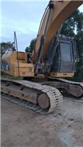 Caterpillar 320 D L, 2011, Crawler Excavators