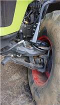 CLAAS Arion 640, 2013, Traktori