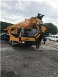 XCMG QY50K, 2016, Used all terrain cranes