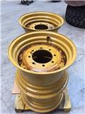 Velg voor Caterpillar 910M, Tyres