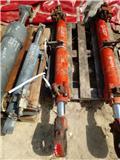 O&K Siłownik O&K Hydraulic cylinder 155 60 80 70, Hydraulics